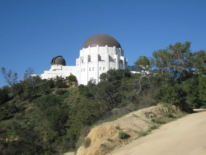 Обсерватория Гриффита (Лос Анджелес, штат Калифорния, США)