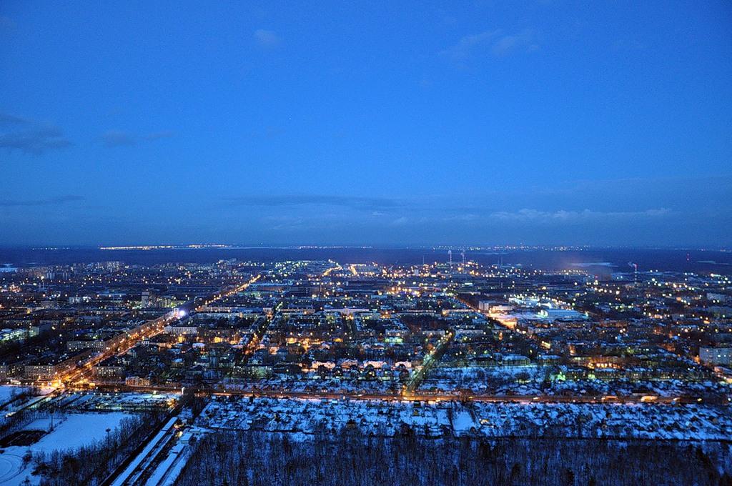 электросталь город фото