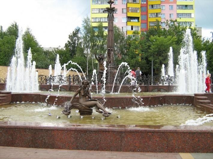 Улица Гурьева