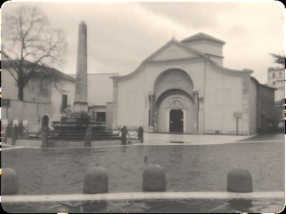 Святая София в Беневенто