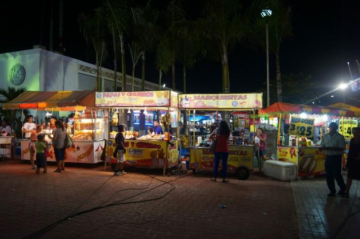 Уличная еда: дешевая, вкусная и безопасная
