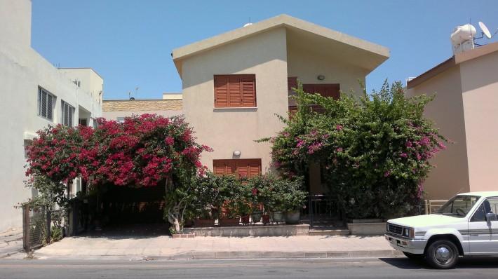 Частный дом в Лимасоле