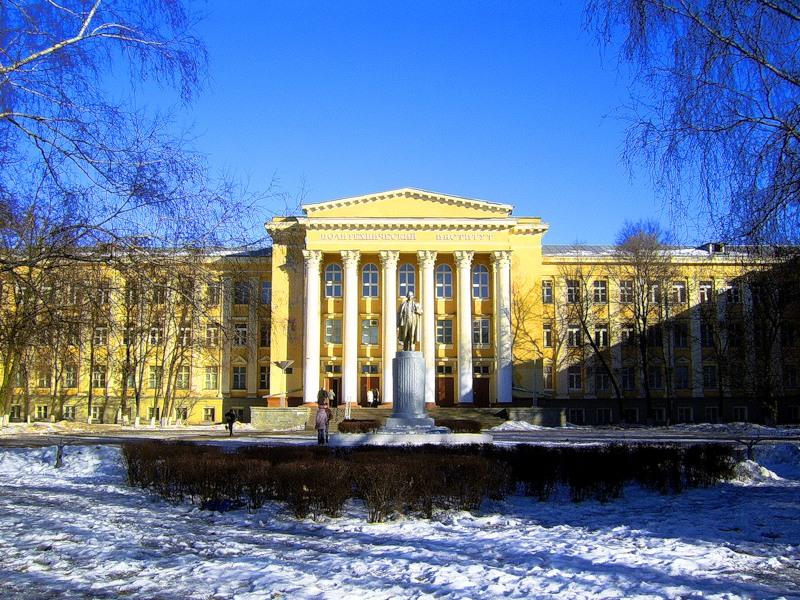 Воронежский государственный технический университет