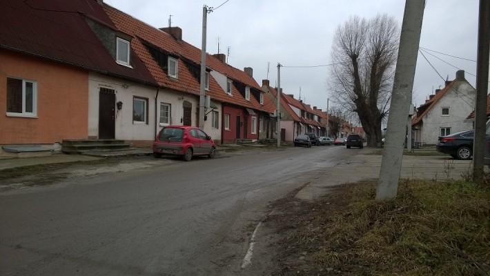 Немецкие одноэтажки