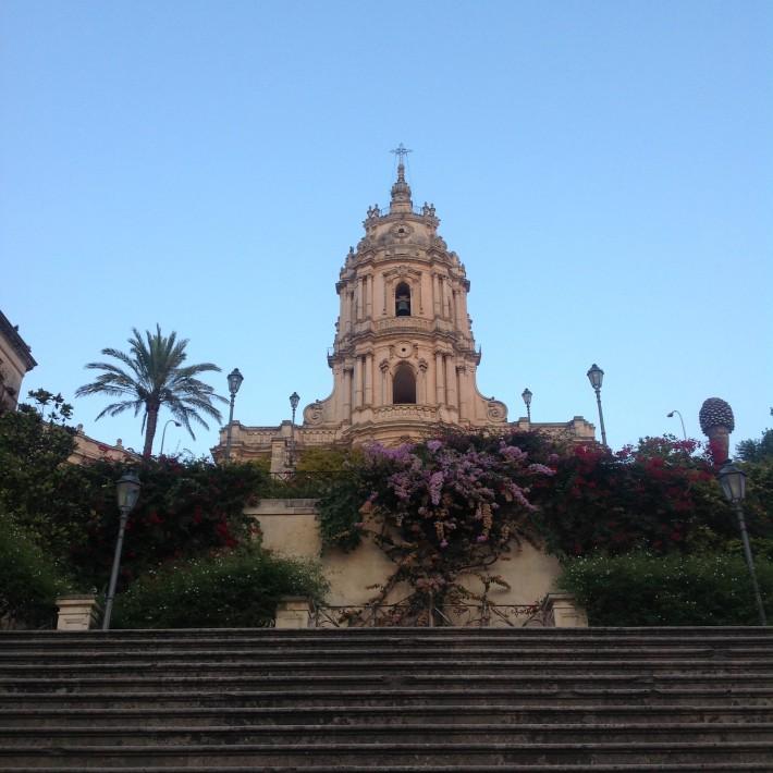 Церковь Сан-Джоржио (св. Георгия)