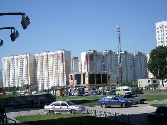 Проспект В.Клыкова