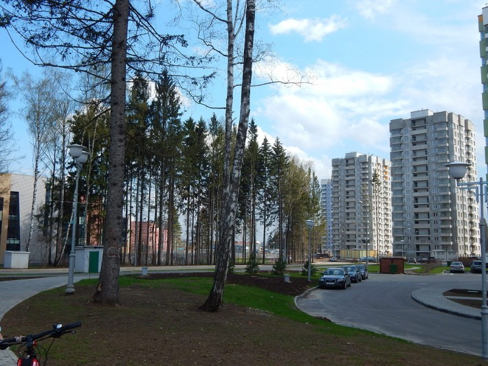 23 район Зеленограда