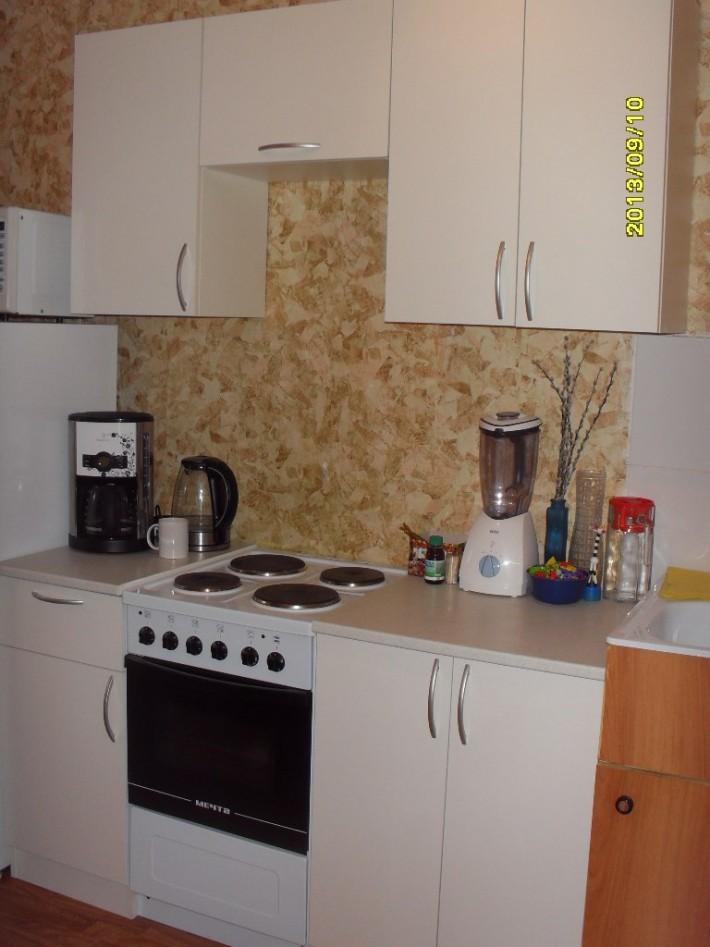 Вот такую новую кухню можно купить за 4,5 тысячи рублей