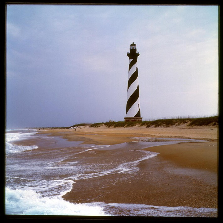 Cape Hatteras Lighthouse, Outer Banks, NC
