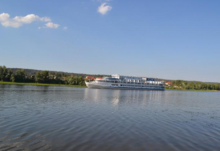 Отдых в Тольятти