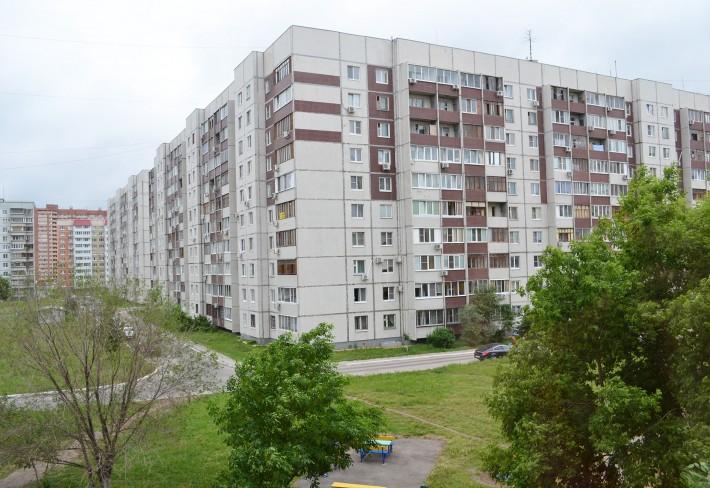 Дома в Тольятти