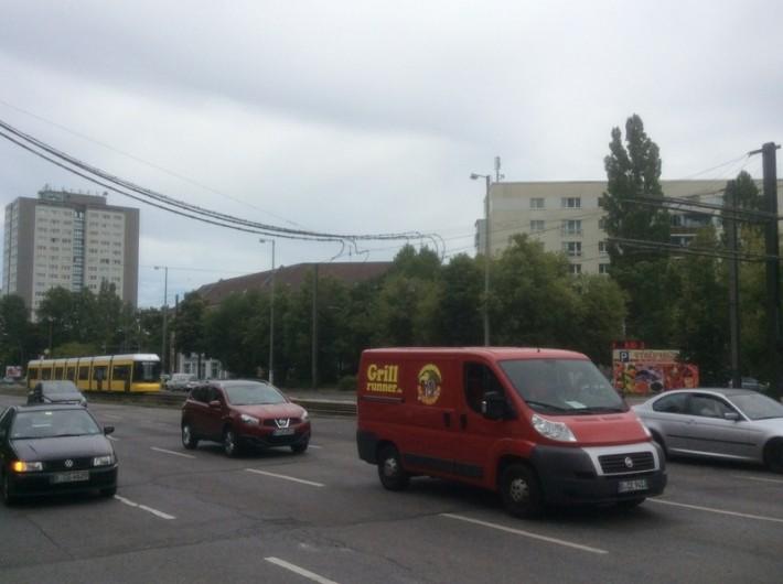Берлин-Лихтенберг