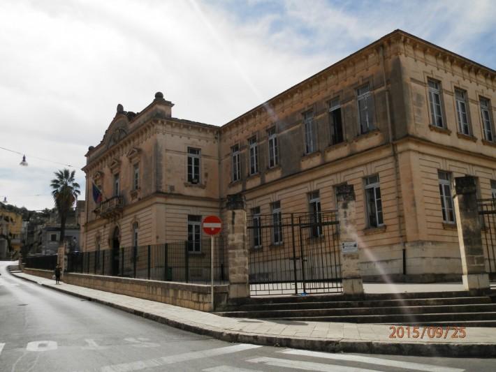 Начальная школа г. Шикли (Сицилия)