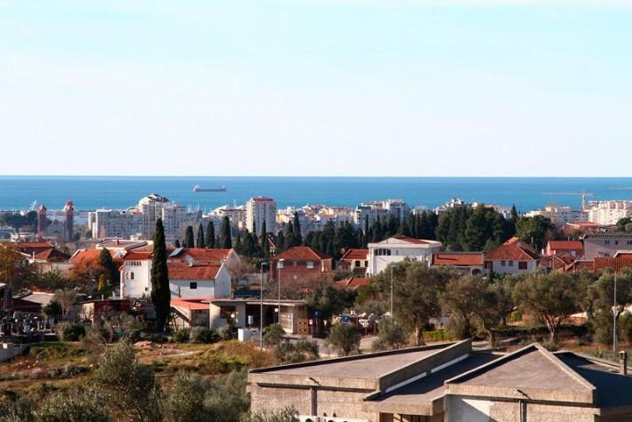 Бар, Черногория