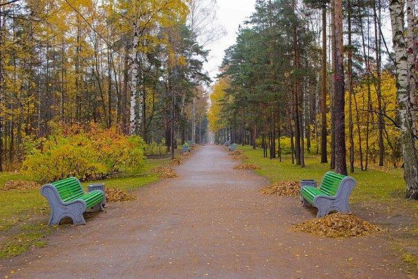 Петербург - город курорт
