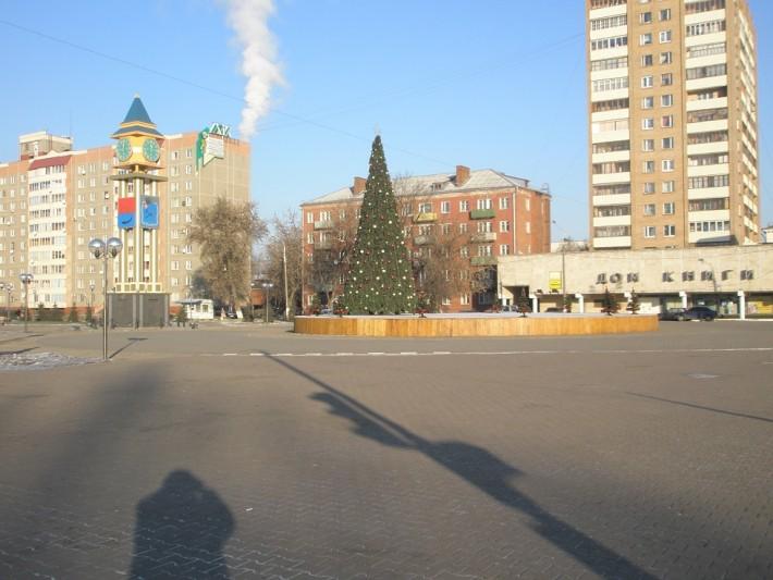 Центр Подольска