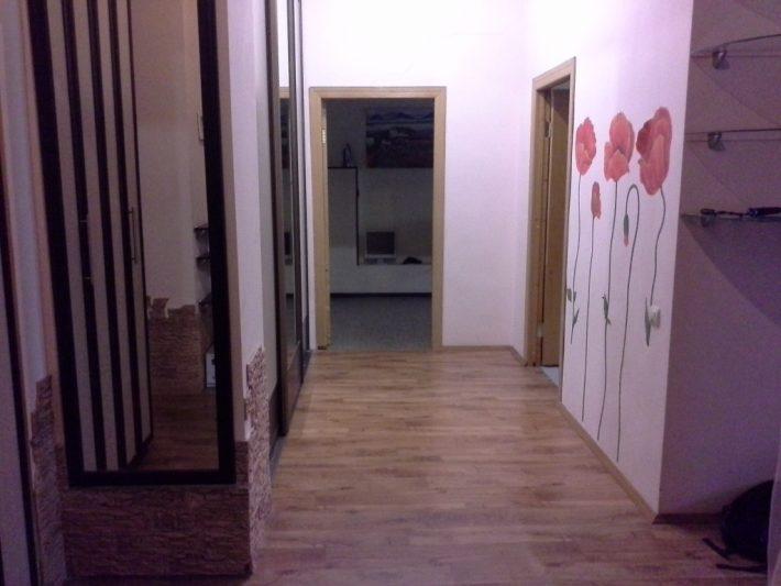 Квартира на ККБ