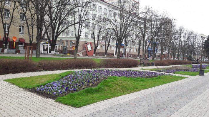 Волгоградской областной клинической психиатрической больнице