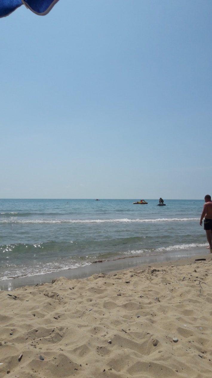 Пляж в 1,5 часах езды от дома