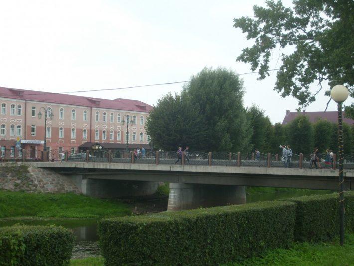 Гусев