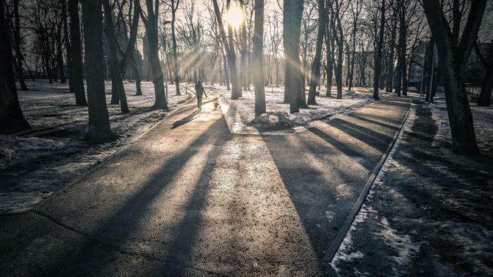 Моё первое фото из Риги