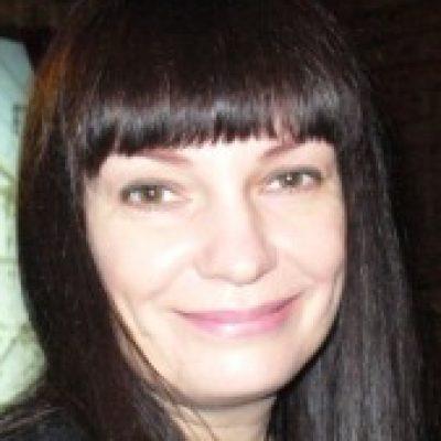 Рисунок профиля (Ксения Зимина)