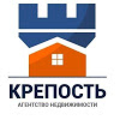 """Рисунок профиля (Агенство недвижимости \""""Крепость\"""")"""
