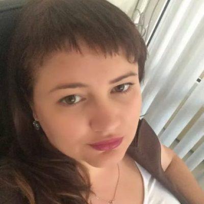 Рисунок профиля (Кристина Драгун)