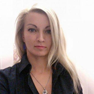 Рисунок профиля (Юлия Кононцева)