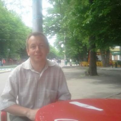 Рисунок профиля (Сергей Мишуков)