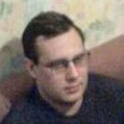 Рисунок профиля (Евгений Иванов)